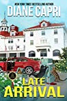 Late Arrival (The Park Hotel Mysteries #4)