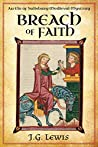 Breach of Faith (Ela of Salisbury Medieval Mysteries, #2)