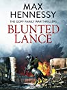 Blunted Lance (The Goff Family War Thrillers Book 2)