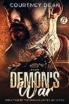 Demon's War : Retribution (Demons United MC #2)