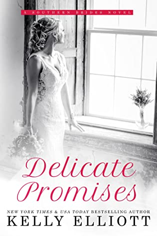 Delicate Promises (Southern Bride, #2)