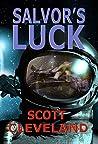 Salvor's Luck (Pale Boundaries Book 3)