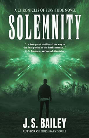 Solemnity (The Chronicles of Servitude, #4)