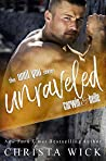 Unraveled: Corwin & Belle's story (Until You, #1)
