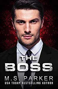 The Boss (Manhattan Records #1)