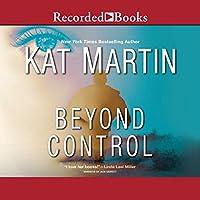 Beyond Control (Texas Trilogy #3)
