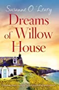 Dreams of Willow House (Sandy Cove, #3)