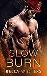 Slow Burn (Forbidden Heat #2)