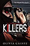 Killers (The Delgado Files, #1)