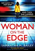 Woman on the Edge