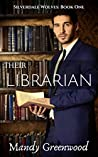 Their Librarian (Silverdale Wolves #1)