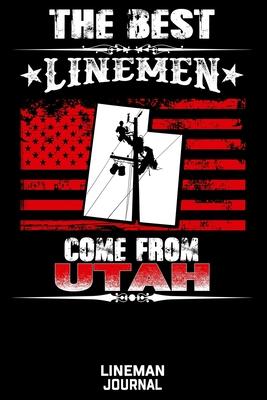 The Best Linemen Come From Utah Lineman