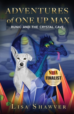 Adventures of One Up Max: Runic and the Crystal Cave