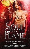 Soul of Flame (Imdalind, #4)