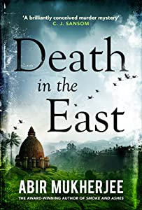 Death in the East (Sam Wyndham # 4)