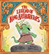 The Legend of King Arthur-a-tops
