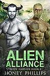 Alien Alliance (Alien Invasion, #4)