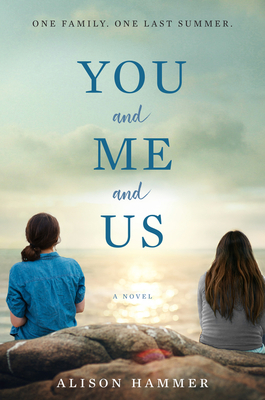 You and Me and Us - Alison Hammer