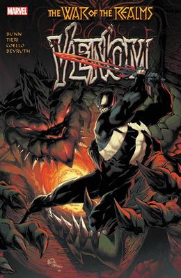 Venom: War of the Realms