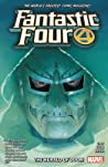 Fantastic Four by Dan Slott, Vol. 3: The Herald of Doom