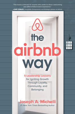 The Airbnb Way  5 Leadership Les