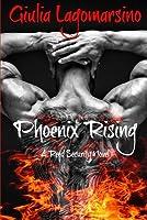 Phoenix Rising: A Reed Security Novel