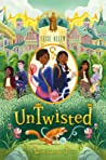 UnTwisted (Twinchantment #2)