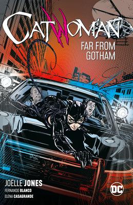 Catwoman, Vol. 2: Far From Gotham