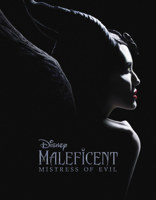 Maleficent: Mistress of Evil Novelization