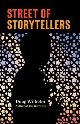 Street of Storytellers