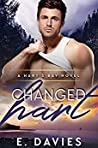 Changed Hart (Hart's Bay #2)