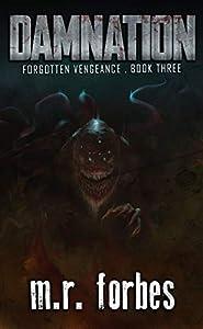 Damnation (Forgotten Vengeance #3)