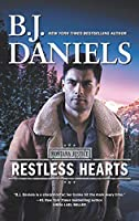 Restless Hearts (Montana Justice #1)
