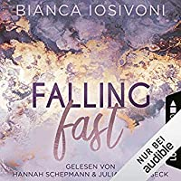 Ebook Falling Fast Hailee Chase 1 By Bianca Iosivoni