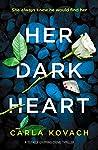 Her Dark Heart (Detective Gina Harte #5)