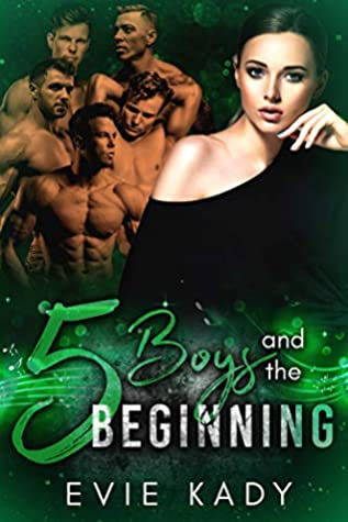 5 Boys and the Beginning (5 Boys Book 5)