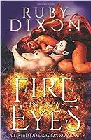 Fire In Her Eyes (Fireblood Dragons, #7)