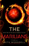 The Marilians (The Earth's Angels Trilogy #2)