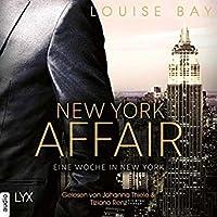 Eine Woche in New York (New York Affairs, #1)
