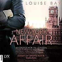 Wiedersehen in London (New York Affairs, #2)