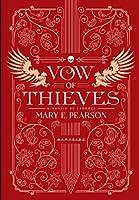 Vow of Thieves (Dinastia de Ladrões, #2)