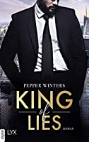 King of Lies (Truth and Lies, #1)