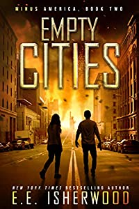 Empty Cities (Minus America #2)