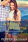 A Match for Emma (Mitchell's Crossroads, #3)