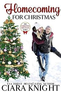 Homecoming for Christmas (Christmas Mountain #1)