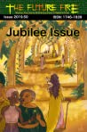 The Future Fire #50: Jubilee Issue