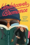 Undercover Bromance (Bromance Book Club, #2) ebook review
