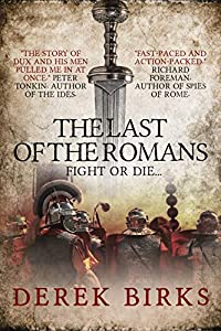 The Last of the Romans (The Last of the Romans #1)