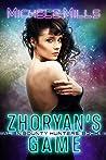 Zhoryan's Game (Alien Bounty Hunters #5)