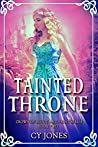 Tainted Throne (Crown of Blood and Frost #2)